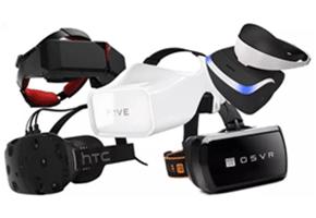 101 Virtual Reality